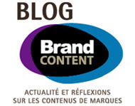 Brand Content - Blog